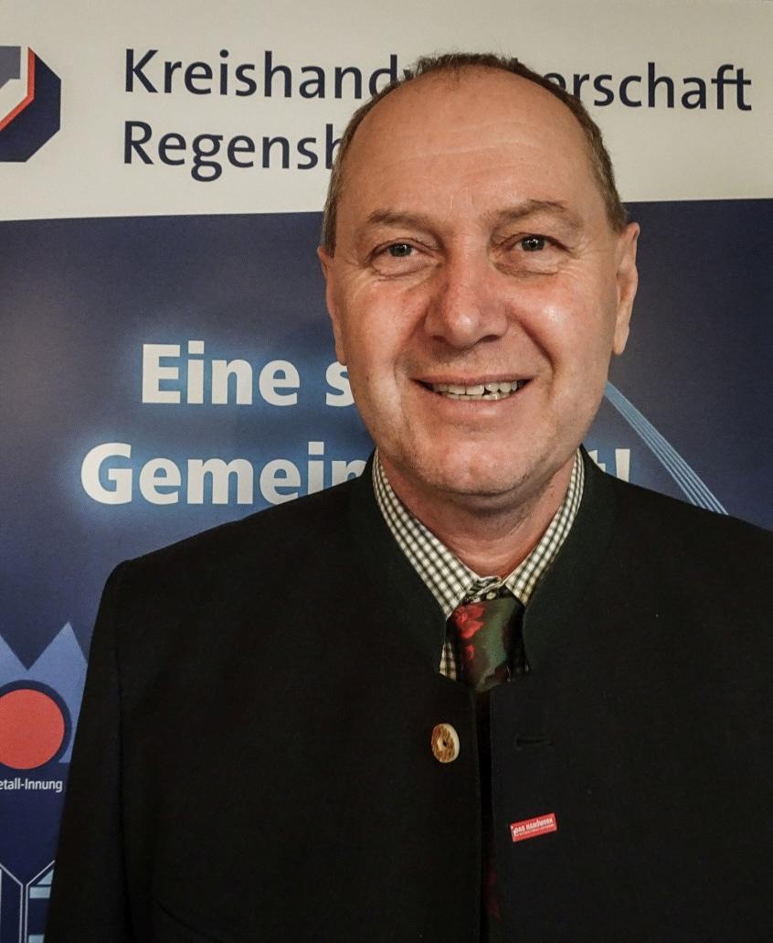 Alfons Krotter